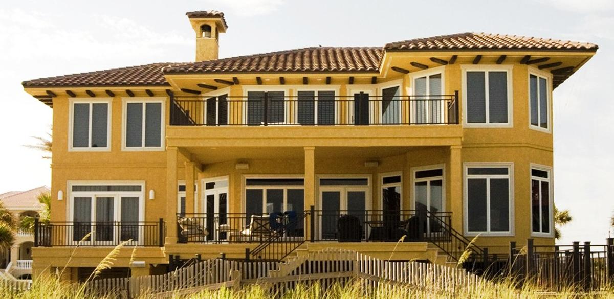 Custom Home Builders Pensacola, FL