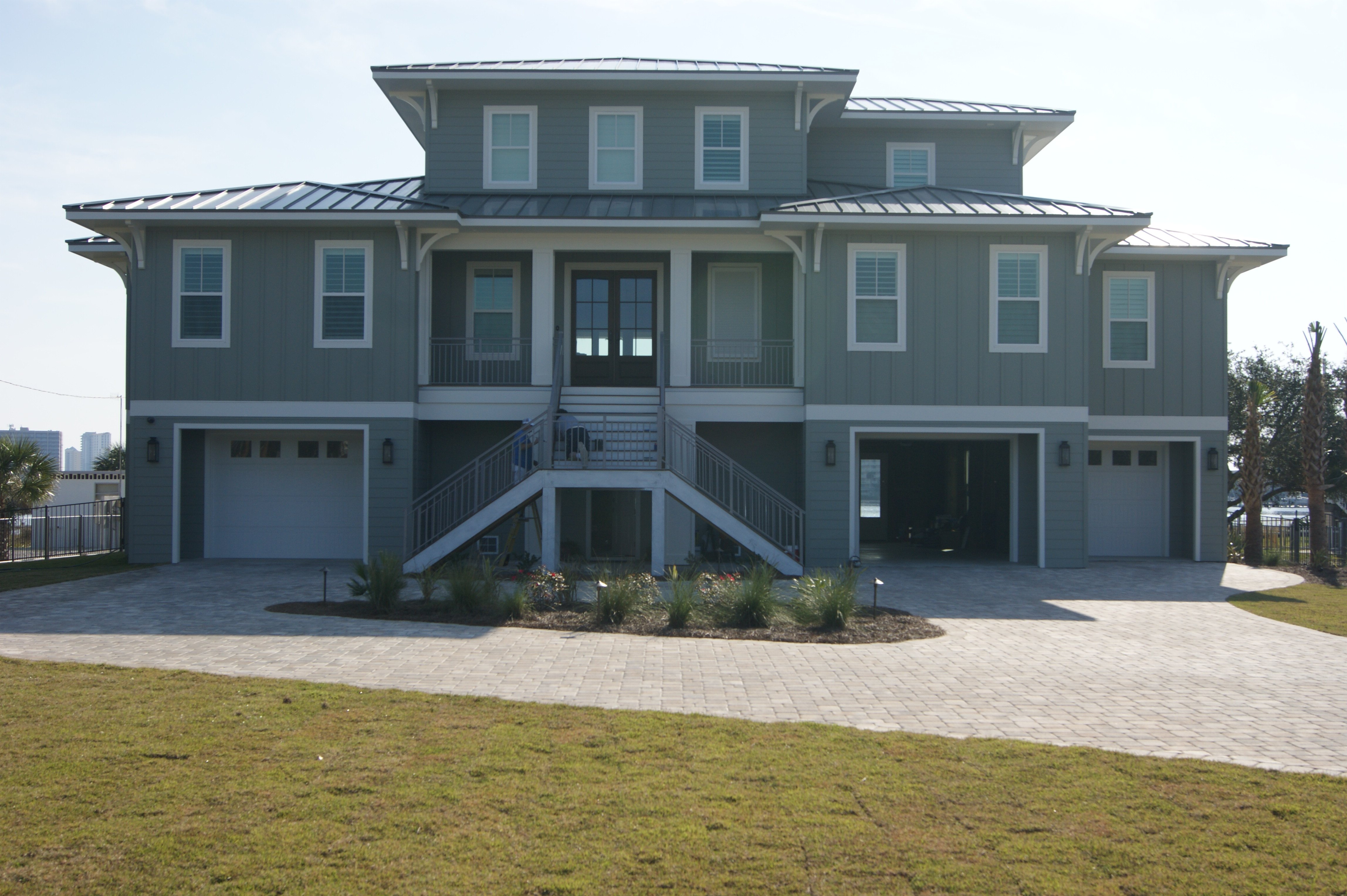 New Home Builders Pensacola, FL