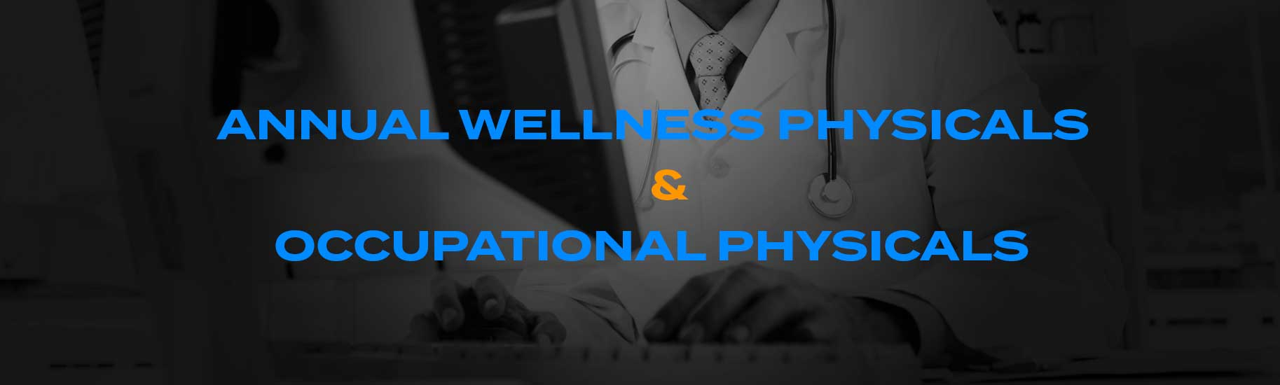 occupational physicals bay city tx