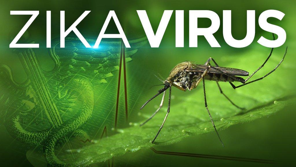 zika virus texas