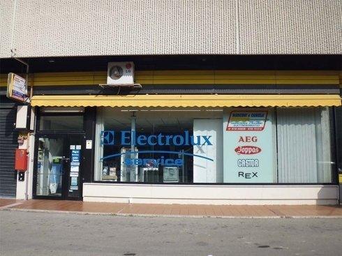assistenza elettrodomestici e ricambi