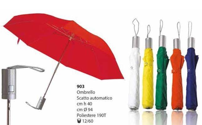 ombrello da borsa scatto automatico