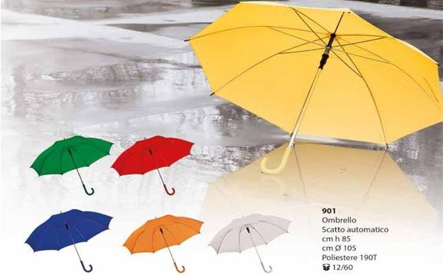 ombrello scatto automatico