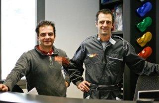 Livio & Massimiliano Stanissa