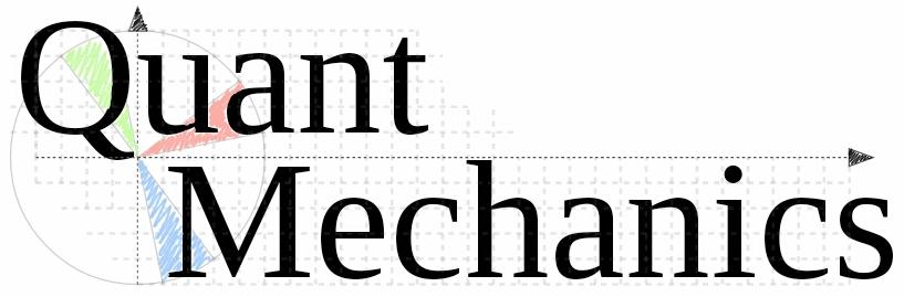 Quant Mechanics