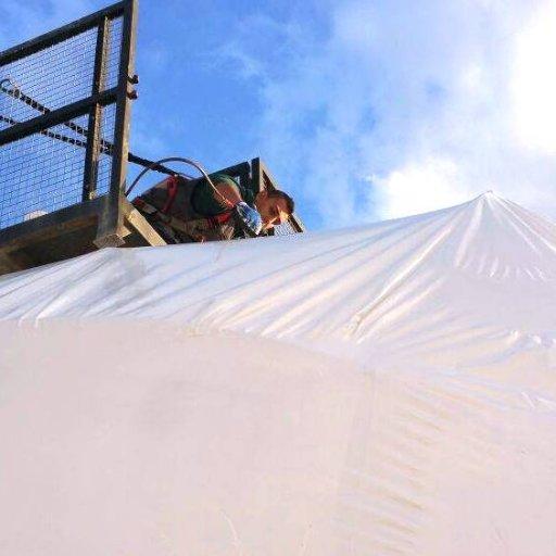 Le coperture da noi realizzate si adattano perfettamente alla forma di qualsiasi imbarcazione, dalla piccola barca da diporto allo yatch. Una copertura riciclabile al 100%, usa e getta, economica ed estremamente competitiva