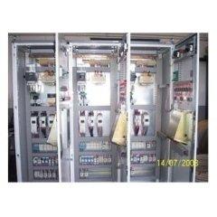 impianti elettrici per edilizia industriale