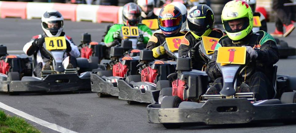 Karting services
