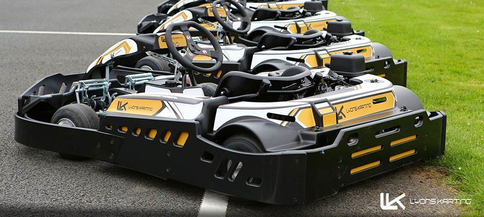 karting for everybody