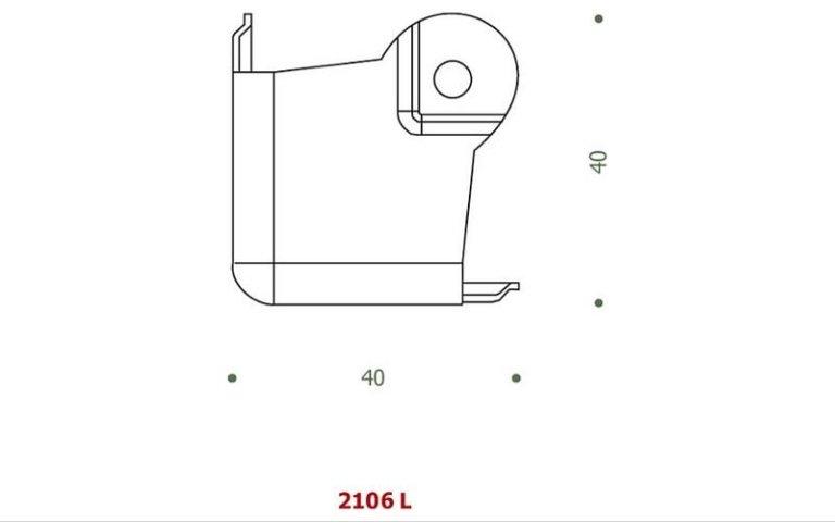 disegno cerniera B