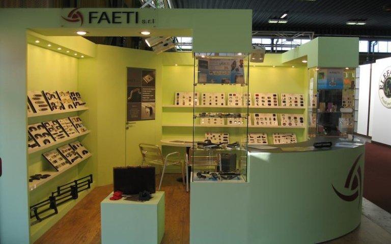 showroom Faeti
