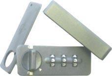 serratura per posta