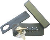 serratura per mobile ufficio