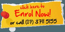 koala calamvale child care centre enrolment button