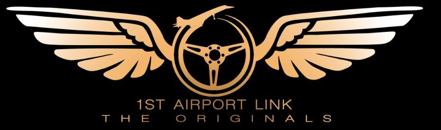 1st Airport Link Ltd logo