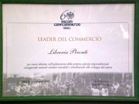 Leader del Commercio