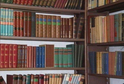 Libri per scuole medie inferiori e superiori