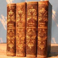 Autentici libri antichi