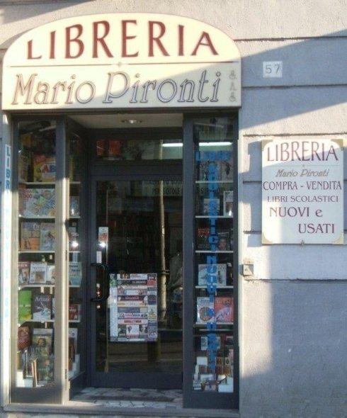 La Libreria Mario Pironti