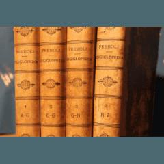 Libri antichi autentici
