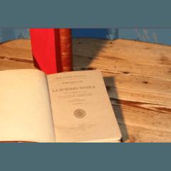 Libreria antiquaria Mario Pironti Napoli