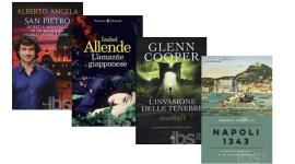 Proposte libri Natale 2015, Libreria mario Pironti