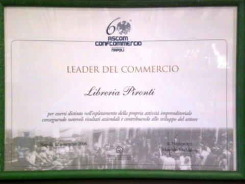 Leader del Commercio