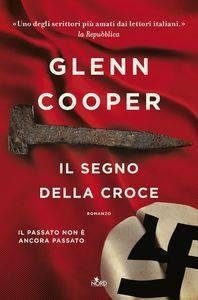 Il segno della croce, Glenn Cooper