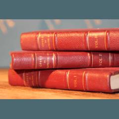 Selezione libri antichi