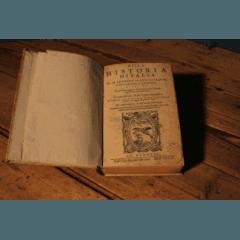 Libri Historia d