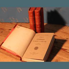 Libri antichi disponibili alla Libreria Mario Pironti di Napoli