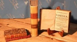antiquariato libri antichi
