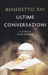 Benedetto XVI ultime conversazioni, Peter Seewald