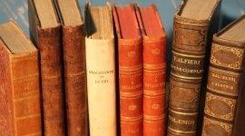 Libreiria Mario Pironti Napoli sezione libri antichi