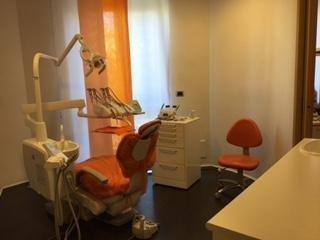 Studio Odontoiatrico De Martino