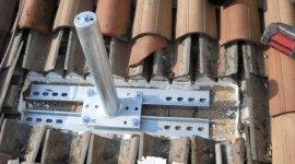 dispositivi sicurezza retrattili, sistemi ancoraggio edili, preventivi linee vita