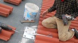 lattoneria alluminio, progettazione sistemi sicurezza, dispositivi sicurezza