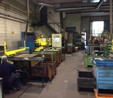 La nostra sede, qualità, azienda di livello, qualit, azienda meccanica, qualità dei prodotti