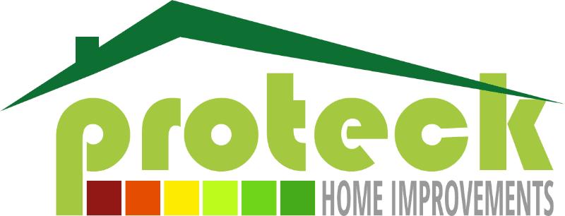 Proteck Home Improvements logo