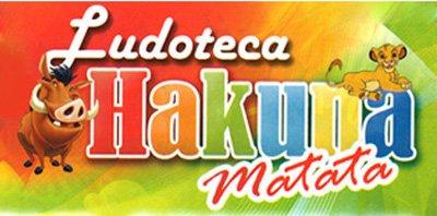 Ludoteca Hakuna Matata logo