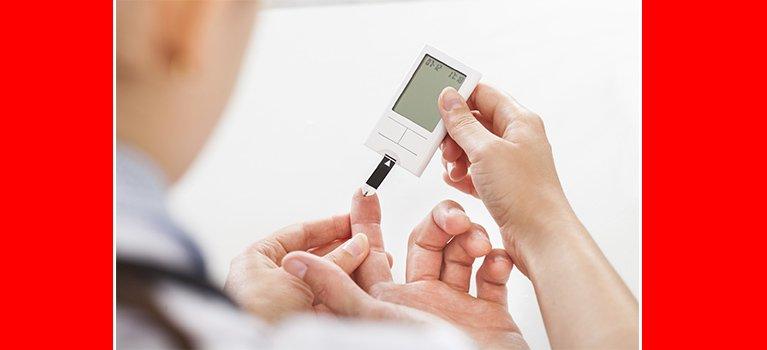 Highbury Natural Health centre & ibs Clinic Diabetes