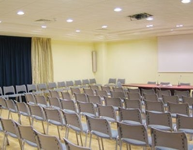 sala meeting Cuneo