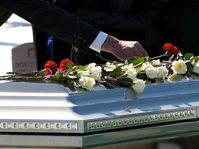 funerali meda
