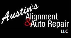 Austin's Alignment & Auto Repair