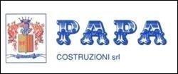 Papa costruzioni