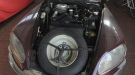 Assistenza auto Citroen d'epoca