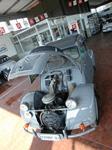 Motore anteriore
