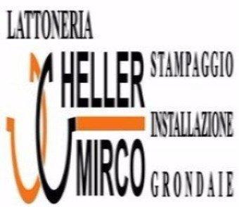 LATTONERIA GHELLER MIRCO - LOGO
