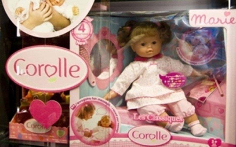 bambole corolle