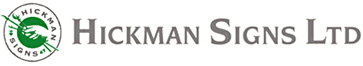 Hickman Signs Ltd company logo